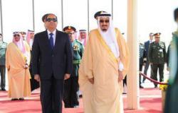 موجز أخبار الصحافة المحلية: السيسى وسلمان يتفقان على ضمان أمن الخليج