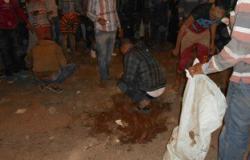 صحة أسوان: حالتا وفاة و11 مصابا الحصيلة النهائية لانفجار أسوان