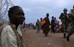 الأمم المتحدة : 121 ألف نازح للسودان من دولة الجنوب