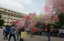 القضاء العسكرى بالدقهلية يؤجل محاكمة 7 طلاب إلى 10 مارس
