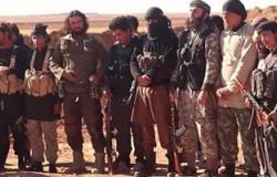 """إصابة قائد بالجيش العراقى.. ومقتل 6 عناصر من تنظيم """"داعش"""" بالأنبار"""