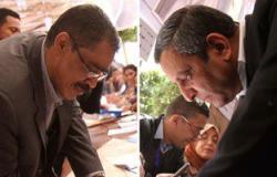 يحيى قلاش يتقدم على ضياء رشوان بانتخابات الصحفيين بعد فرز 3 لجان
