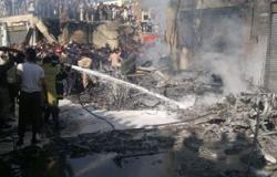 تنظيم القاعدة باليمن يتبرأ من تفجير المساجد