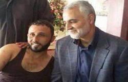 """أنباء عن عزل إيران لقاسم سليمانى بعد فشله فى تحرير """"تكريت"""" من يد """"داعش"""""""