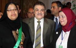 """""""الوفد"""" يكرم أمهات الشهداء بالإسكندرية"""