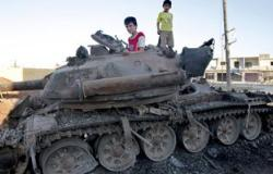 منظمة حظر الأسلحة الكيميائية: أنباء الهجوم بالغاز فى سوريا تثير القلق