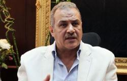 مدير مباحث الجيزة: الهجوم على سفارة الكونغو أول إجرام المقبوض عليهم