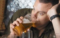 دراسة: 3 أكواب كحول يوميا تسبب سرطان الكبد.. والقهوة تقلل فرص الإصابة