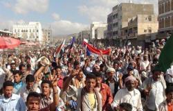 ميليشيات الحوثى تقصف حى دار سعد شمالى عدن