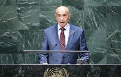 رئيس البرلمان الليبى:رفض مجلس الأمن رفع حظر توريد السلاح يزيد نفوذ داعش
