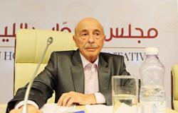 رئيس مجلس النواب الليبى: الإرهاب حول ثورات الربيع العربى لحروب أهلية
