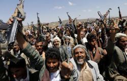 الحوثيون يعترفون بسقوط 13 قتيلا و إصابة 69 فى قصف التحالف مساء اليوم