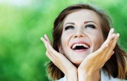 التفاؤل وارتفاع الروح المعنوية يمنحك حياة أطول