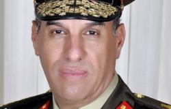 """قائد المنطقة العسكرية المركزية: """"كل مؤسسة فيها الكويس والوحش"""""""