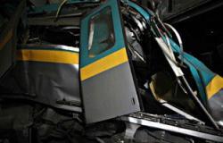 المترو: حركة الخط الثالث لن تعود اليوم لصعوبة رفع حطام قطار العباسية
