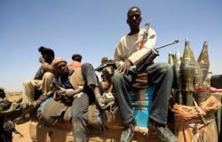 انفجار مخزن ذخائر بولاية شمال دارفور دون وقوع خسائر فى الأرواح