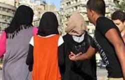 مركز حقوقى: فتيات المنيا يستغثن من تحرش سائقى الميكروباص