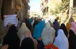 مسيرات محدودة للإخوان ببنها فى ذكرى عزل محمد مرسى