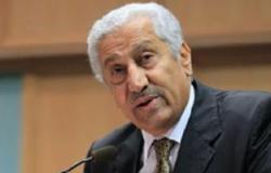 رئيس وزراء الأردن: مصر خط أحمر واستقرار العالم العربى مرتبط بها