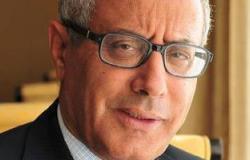 رئيس وزراء ليبيا السابق يصل القاهرة لبحث التطورات الأخيرة فى بلاده