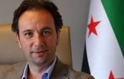 الائتلاف السورى يدعو لبنان بضبط حدوده ومنع اعتداءات حزب الله المتكررة