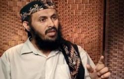 بالفيديو..الزعيم الجديد لتنظيم القاعدة باليمن يدعو لشن هجمات على أمريكا