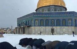"""شخصيات إسلامية ومسيحية بالقدس توقع على """"وثيقة المسجد الأقصى المبارك"""""""