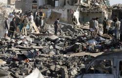 مصادر عسكرية: مقتل 17 مدنيا فى جنوب اليمن جراء ألغام زرعها الحوثيون