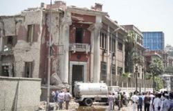 النيابة تستمع لأقوال المصابين فى تفجير القنصلية الإيطالية