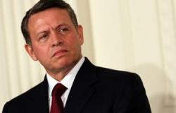 """ملك الأردن: علاقاتنا مع مصر والخليج وباقى الدول العربية """"قوية جدا"""""""