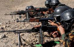 """الجيش اليمنى يدرب 5 آلاف مقاتل ويطلق عليهم اسم """"حزم سلمان"""""""