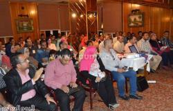 حزب مستقبل وطن بالسويس ينظم دورة تدريبية عن إدارة الحملات الانتخابية
