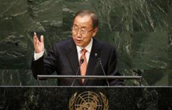 الأمم المتحدة: العالم خذل اللاجئين الفارين من سوريا
