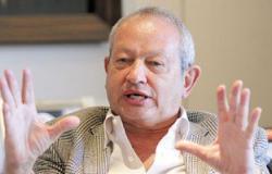 نجيب ساويرس: كتبت البرنامج الاقتصادى للمصريين الأحرار بنفسى لحل مشاكل مصر