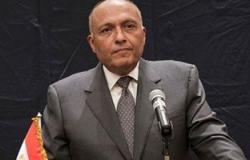 مصر تدين العنف فى بوروندى وتؤكد ضرورة انخراط مختلف الأطراف بالحوار الداخلى
