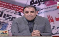 بالفيديو.. إعلامى بقناة العاصمة: تصريحات هيكل منقولة عنى رضى الله عنى