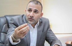 إبراهيم العرجانى يقدم الشكر للسيسى على تشجيع أبناء سيناء للمشاركة فى التنمية