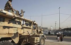 مسئول أمريكى: لم نتأكد من تطهير قوات العراق للمجمع الحكومى فى الرمادي