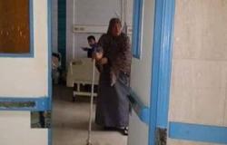 """عميد """"طب الأزهر"""" بدمياط ومدير المستشفى يرفضا مقابلة نواب عن المحافظ"""