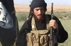 التلفزيون العراقى: إصابة الناطق باسم داعش فى قصف جوى غربى بغداد