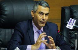 وزير النقل البريطانى يصل الى القاهرة لبحث استئناف الرحلات الجوية