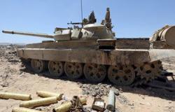 الحوثيون يصادرون 286 شاحنة مساعدات غذائية لتعز