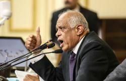 على عبد العال يرفع جلسة البرلمان لمدة ساعة لعدم تواجد ثلثى الأعضاء