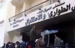 طوارئ ليلية بمختلف مجالس المدن والمديريات والمستشفيات بشمال سيناء