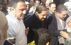 نائب بمركز طنطا: المحافظ وعد بإدراج 7قرى على خطط مشروعات الصرف الصحى