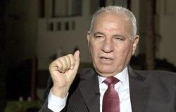 وزير العدل: اتهامى بالاستيلاء على أراضى كذب وضلال من جماعة الإخوان