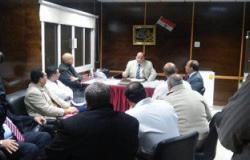 إحالة 7 أطباء وإداريين بمستشفى نبروه المركزى للتحقيق لتغيبهم عن العمل