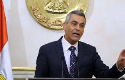 """بالفيديو.. وزير النقل: """"مفيش أمن ولا سلامة فى النقل النهرى بالكامل"""""""