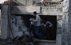 أخبار سوريا اليوم.. دى ميستورا: مناقشة مستقبل سوريا خلال محادثات جنيف