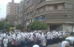 خروج 12 طالبة من مستشفى إدفو العام بعد تعرضهن للإغماء